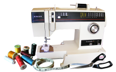 sewing machine for biggeners